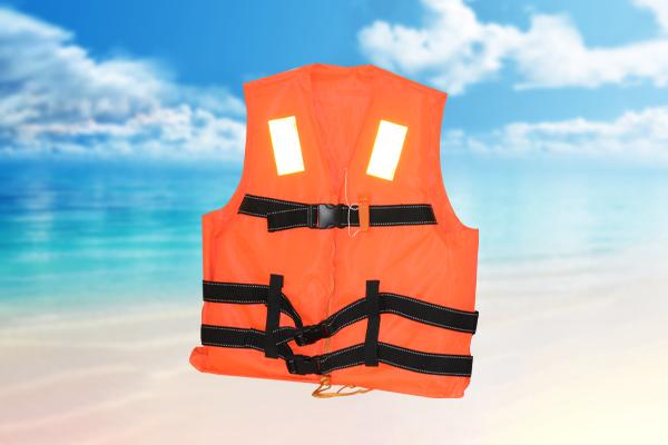 上海船舶救生衣