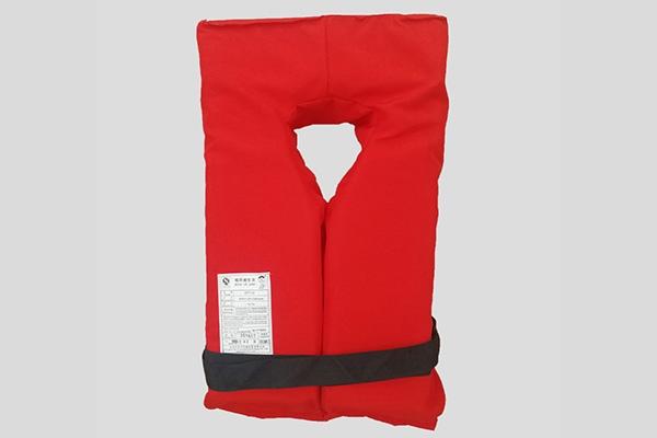 二型救生衣