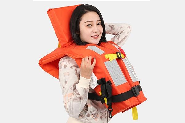 一型救生衣